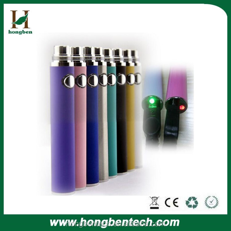 Usb Battery Factory Wholesale Usb Passthrough 650/1100mah usb Ego u/k/d/t