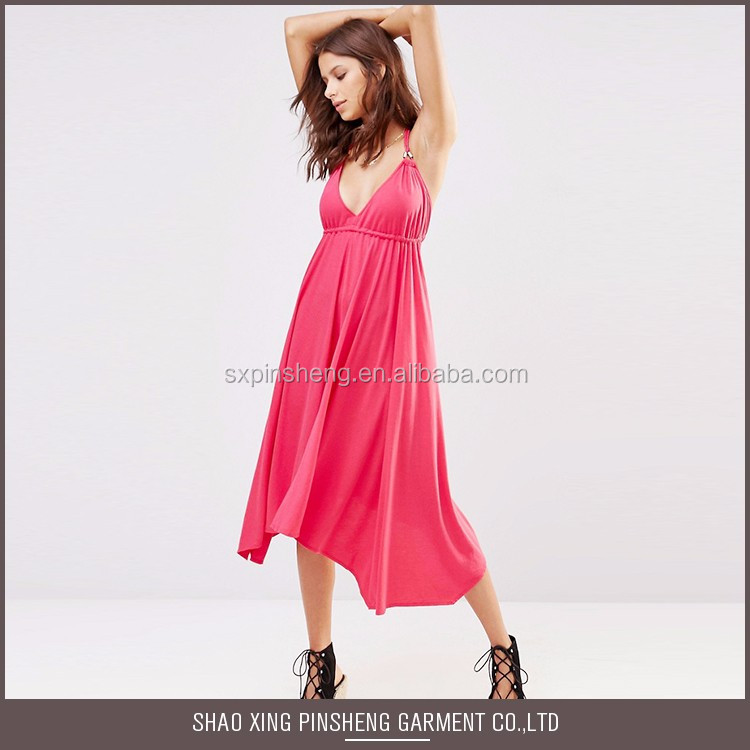 Cheap and high quality designer beach dresses beachwear
