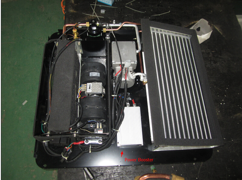 Mini Portable Dc Air Conditioner For Car Buy 12v Dc