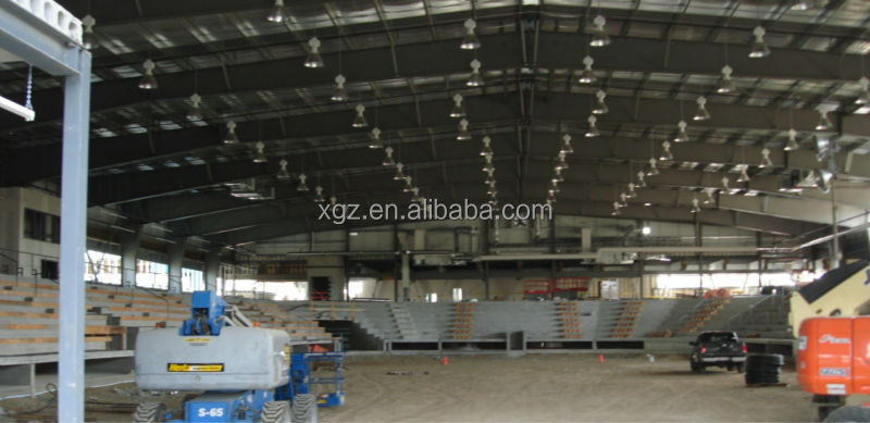 XGZ Large h beam steel structure of the power plant project materials for sale