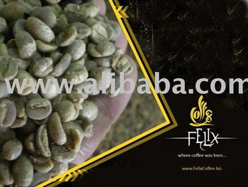 Green coffee bean extract 850 mg