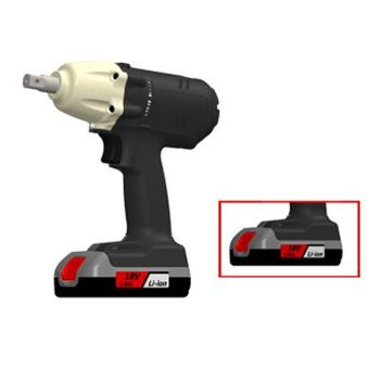 18v Tools High Quality Adjule Electric Torque Cordless Impact Wrench