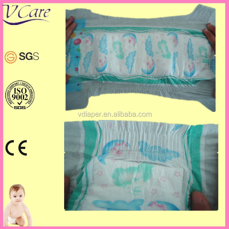 Diaper Nappy Soft Love Diapers Baby Diapers Manufacturer In ...