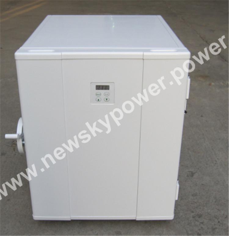 Mini Freezer 12v Small Size Freezer Container Freezer