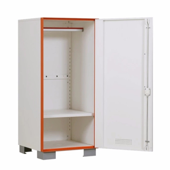 2017 New Design Steel Bedroom Furniture Kids Steel Wardrobe Metal Locker  With Stand Feet - Buy Kids Lockers For Bedroom,Small Metal Locker,Small  Metal ...