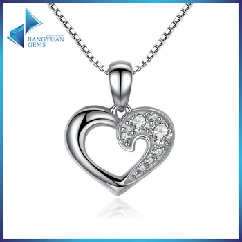 Jewelry trends 2017 925 silver pendant necklace for girls beauty jewelry trends 2017 925 silver pendant necklace for girls beauty aloadofball