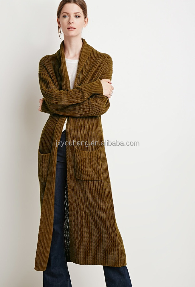 Maxi Cardigan, Maxi Cardigan Suppliers and Manufacturers at ...