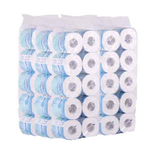 100% virgin bamboo pulp toilet paper bath tissue coreless toilet paper tissue