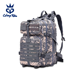 Backpack Factory Custom 900d Polyester Waterproof Outdoor Hiking Camo Army Bag Military Back Hunting Camping Tactical Backpack