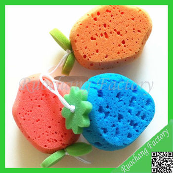 how to clean makeup sponges naturally