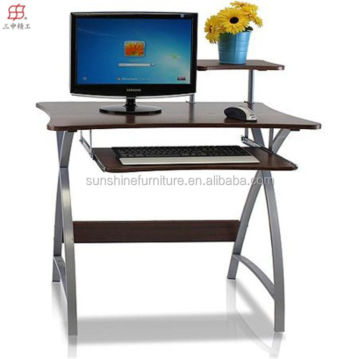 High Quality Low Price Modern Gaming Gloss Computer Desk - Buy Computer  Desk,Gloss Computer Desk,Gaming Computer Desk Product on Alibaba.com