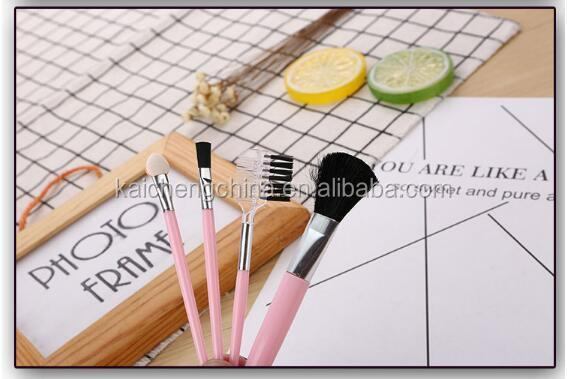 Silikon Beauty Kosmetik Make-up Pinsel Make-up Pinsel Set