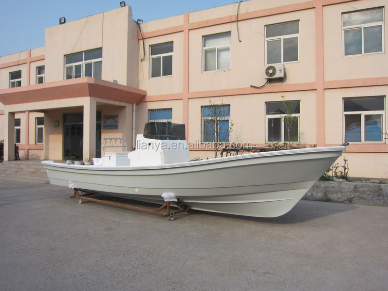 Liya Panga Boat Design 5-8m Boats For Sale Fiji Fiberglass Wave ...
