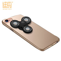 OEM/ODM warmly welcome PC accessories case mobile phone for Iphone 6s with finger spinner