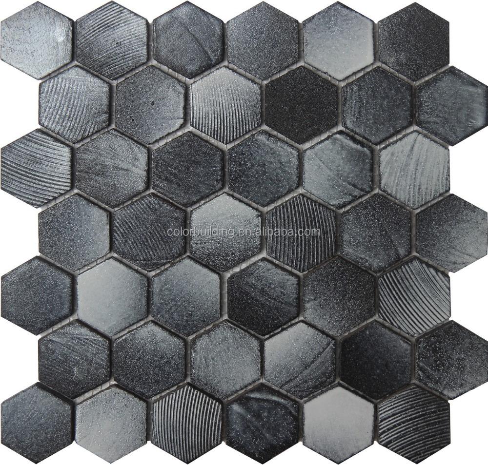rug u0026 carpet tile hexagon carpet tile hexagon mosaic hexagon mosaic suppliers and
