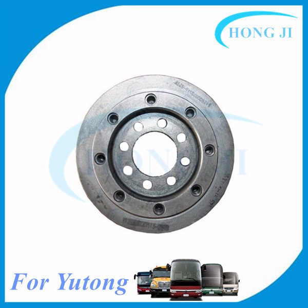 2016 Zhongtong Bus Price 1005-00944 for Toyota Crankshaft Pulley