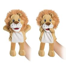 Cartoon hand puppets toys animal toy hand puppet