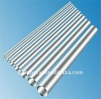 Welded Stainless Steel Mechanical Tubes