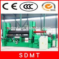 High Efficiency C-shaped Purlin Roll Forming Machine