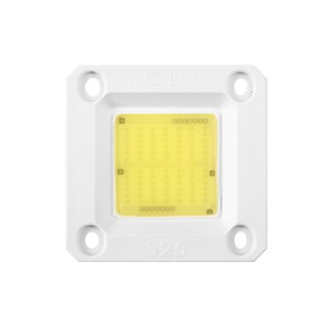 230Vac High Voltage Linear AC Led Chip 30W COB Chip