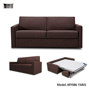 Customize Multifunction Sofa Bed For Hotels Lightweight Beds Folding Bedmy067