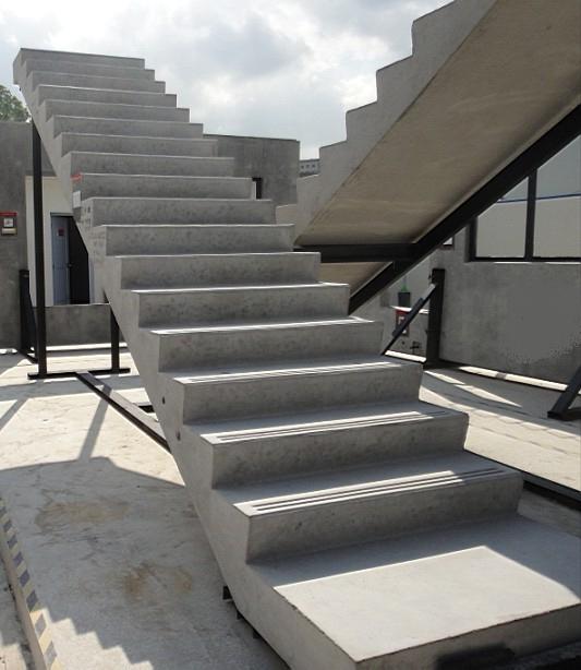 fertigteile einstellbar betontreppen formen treppen. Black Bedroom Furniture Sets. Home Design Ideas