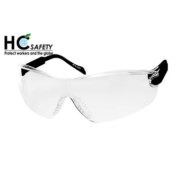 Transparent Safety Glasses Protective Goggles Scratch-resistence Dust Proof GW drChE