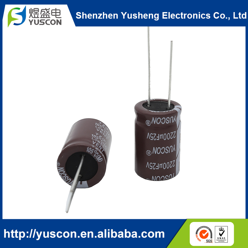 High Voltage and Large Capacitance 2200UF high capacity capacitor 100 V