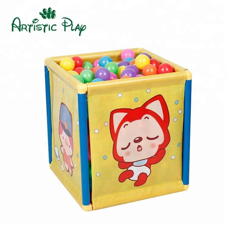 Home children furniture ali the fox anime series kids plastic fence