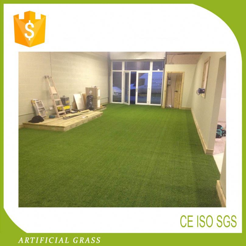 Cheap Residential Artificial Turf For Putting Greens Green