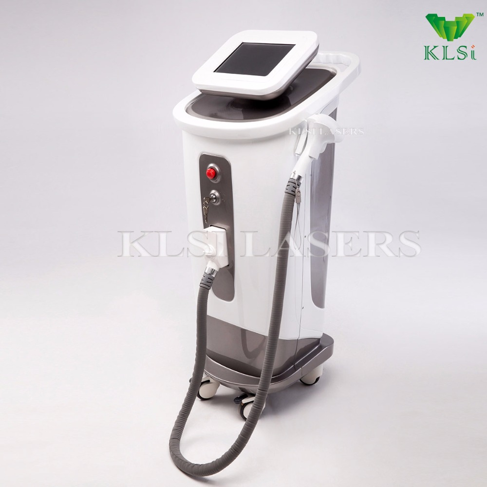 excellent result ! 810nm diode laser hair removal 810 diode laser