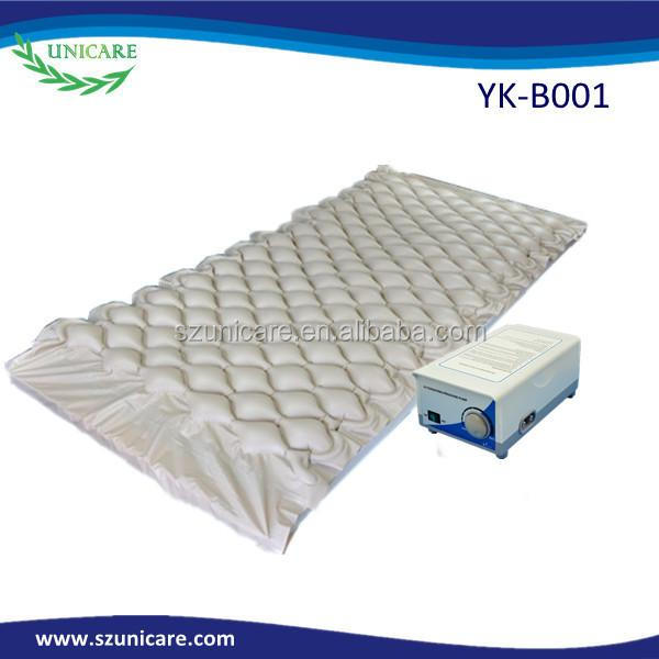 hospital alternating pressure bubble air mattress anti bedsore air mattress anti decubitus air mattress