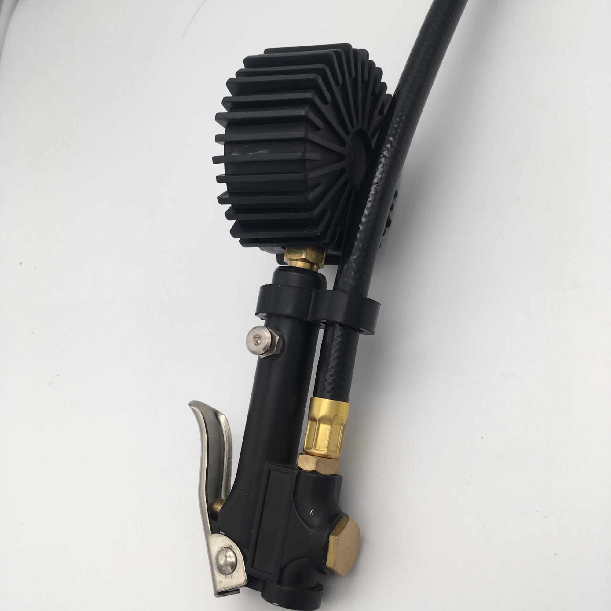 New Models Digital Tire Inflator Gun