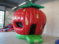 Strawberry Shortcake Club Inflatable Jumper For Toddlers - Buy ...