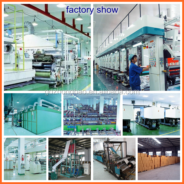 China Low Price Products Printing Plastic Aluminium Foil Hotel ...