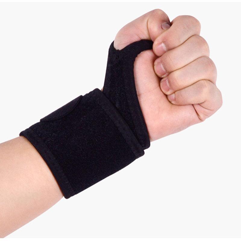 1 Pc Hand Daumen Handschuhe Silikon Arthritis Massage Druck Corrector Magnetische Handgelenk Unterstützung Schmerzen Relief Therapie Werkzeuge & Zubehör Schönheit & Gesundheit