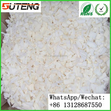 Natural Pillow Filling Material Round Latex Rubber foam
