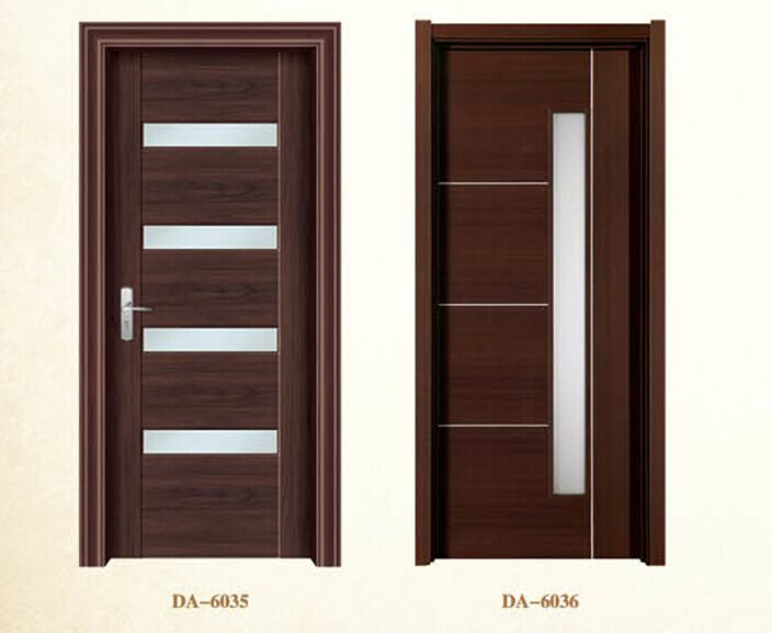 Plywood doors for Plywood door design