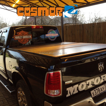 Hard Trifold Tonneau Cover For Pick Up Dodge Ram 1500 Buy Hard Tri Fold Tonneau Cover Trifold Tonneau Cover Tonneau Cover Product On Alibaba Com