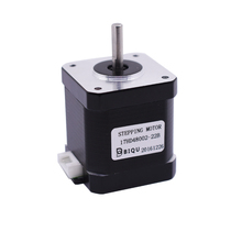 2017 BIQU nema17 12v dc stepper motor for 3d printer