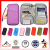 Hot Sell Travel Document Holder For Coin Wallet Passport Card (ESX-LB129)