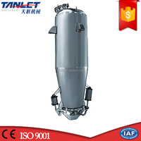 Stainless steel pharmaceutical chemical industrial percolation tank machine
