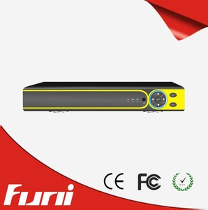 8 channel 5-in-1 colourful housing board 1080P HD DVR