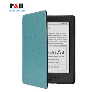 Great cover amazon 4 pu for paperwhite kindle case with high quality