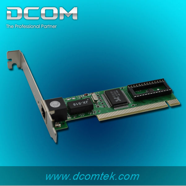 network device 100mbps pci network adapter