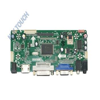 Hd Mi Dvi Vga Lcd Controller Board Lvds Kit For 15 4 Ltn154x3-l01 1280x800  - Buy Lcd Controller Board Hdmi Lvds,Hdmi To Lvds Lcd Controller Board,15 4