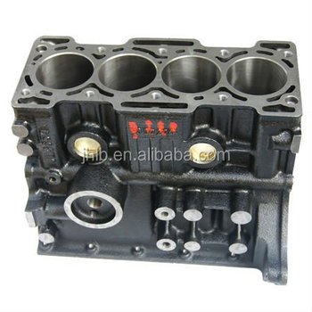 Engine Block For Cars And Trucks Auto Parts Chinese Cars N200 N300 ...