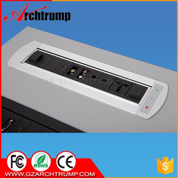 List Manufacturers Of Table Electrical Socket Buy Table Electrical - Conference table electrical sockets