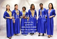 2016 Bazin Riche Dresses For African Women Good Quality Bazin African Clothing