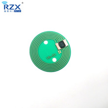 Harsh Small Heat Resistant PCB NFC RFID Tag for Medical Management